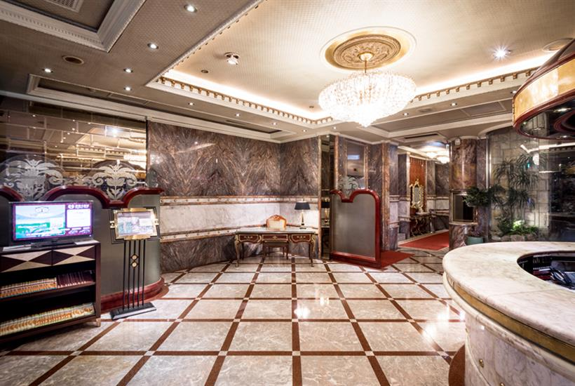 Taipei Happiness Hotel Hotels Booking In Taiwan